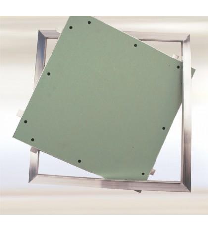 System APP Trampilla Gravedad 1200 X 600 mm Placa hidro 12,5 mm