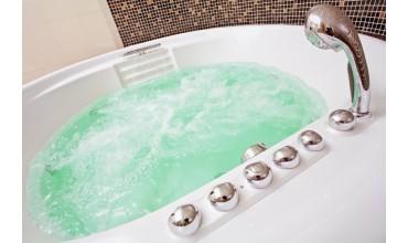 Cómo acceder al motor de una bañera de hidromasaje